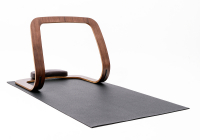 STIL-FIT AB Trainer Walnut