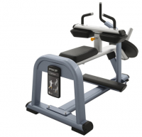 PRECOR Discovery Series Plate Loaded Line Calf Raise 616