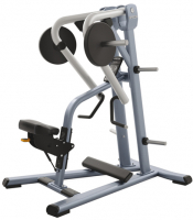 PRECOR Discovery Series Plate Loaded Line Low Row 308