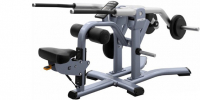 PRECOR Discovery Series Plate Loaded Line Seated Dip 521