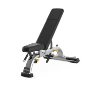 PRECOR Discovery Multi-Adjustable Bench DBR119