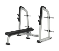 PRECOR Discovery Olympic Bench DBR408