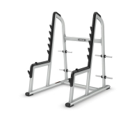 PRECOR Discovery Squat Rack DBR608