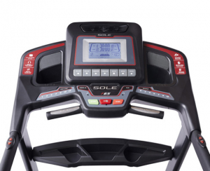 SOLE FITNESS F65 (2016)s