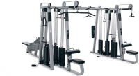 PRECOR Icarian Selectorized Machines CW820