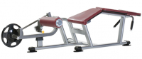 TUFF STUFF Proformance Plus Prone Leg Curl PPL-950