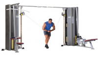 Proformance Plus 5-Station Jungle Gym PPMS-5000
