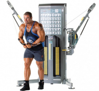 TUFFSTUFF Proformance Plus Functional Trainer PPMS-245