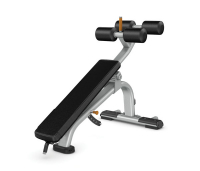 PRECOR Discovery Adjustable Decline Bench DBR113