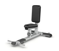 PRECOR Discovery Multi Purpose Bench DBR116
