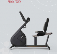 PANATTA Fenix Horizontal Bike 1FXT002
