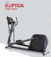 PANATTA Elliptical Fenix 1FXT004