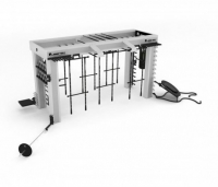 PRECOR Queenax X2 500 Open Format PWRQFT32050QWT101