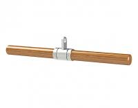 STIL-FIT Biceps/Triceps Bar Walnut