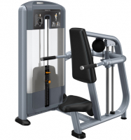 PRECOR Discovery Series Selectorised Line Seated Dip DSL215