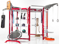 TUFF STUFF CT8 Elite Fitness Trainer CT-8100E