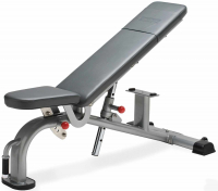 STAR TRAC Instinct Series Multi Adjustable Bench 9IN-B7501