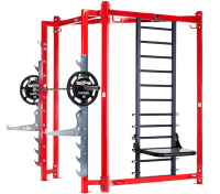 TUFF STUFF CT Training System Pod Fitness Trainer CT-2000