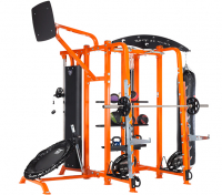 TUFF STUFF CT Training System Compact Fitness Trainer CT-7100E
