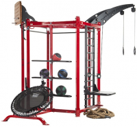 TUFF STUFF CT GROUP TRAINER Select Fitness Trainer CT-6000